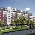 Praha nabízí stylové bydlení za rozumnou cenu
