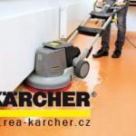 Kde najdou podlahové mycí stroje uplatnění?