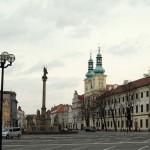 Hledáte nové bydlení v Hradci Králové? Vyzkoušejte nejdříve pronájem!