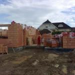 Plánujete stavbu domu? Nechte starosti na jiných